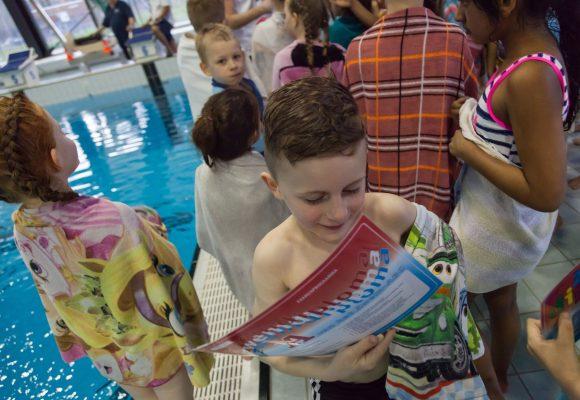 zwemles Den Helder