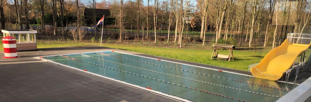 Buitenbad Aquacentrum Den Helder geopend