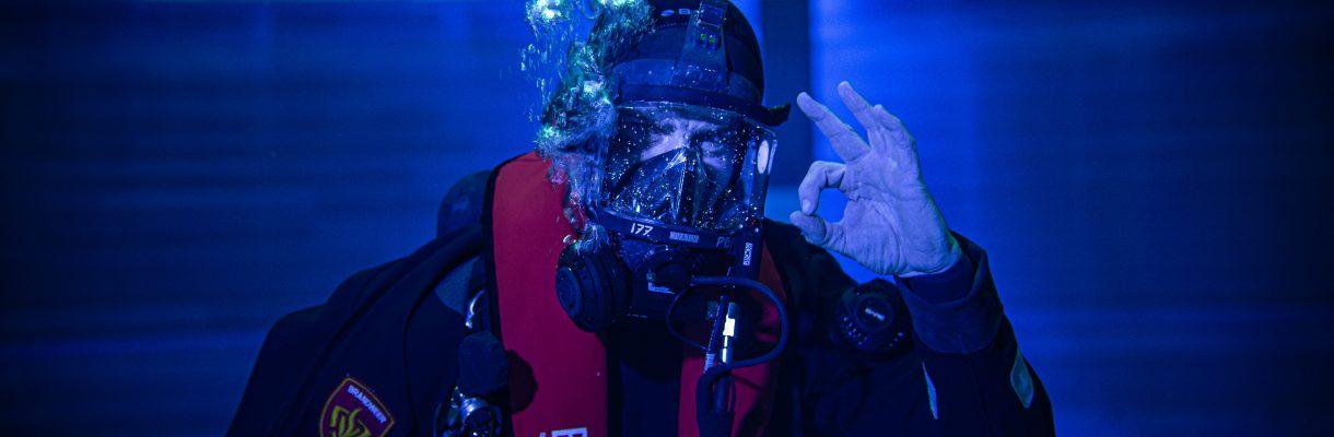 Triton 12 van Aquacentrum Den Helder geschikt als examenlocatie voor IFV opleidingen