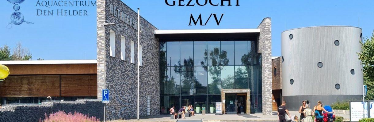 Vacature bestuurslid Aquacentrum Den Helder